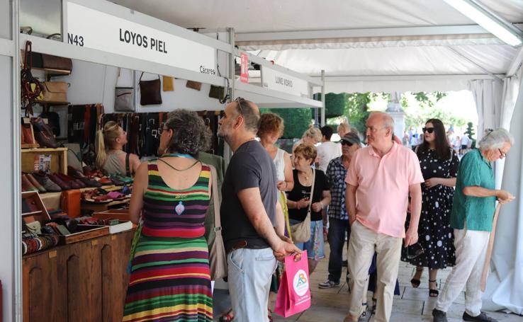 XXX Feria Nacional de Oficios Artesanos