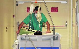 Las reclamaciones sanitarias aumentan en Burgos un 20% en un año