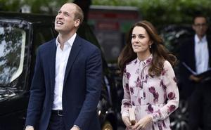 Los duques de Cambridge, en el Caribe