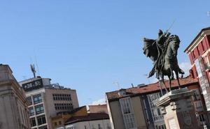 La semana arranca con altas temperaturas en la provincia de Burgos