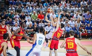 La selección sub-20 cae ante Israel y se conforma con la plata