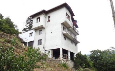 Muere un bebé de 20 meses tras caer desde una altura de cuatro pisos en Vizcaya