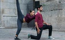 La danza llega este martes a la Catedral de Burgos con seis creaciones