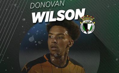 El Burgos apuesta por el delantero Wilson