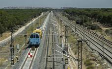 Adif-Alta Velocidad inicia el expediente para expropiar terrenos del tramo que afecta a la provincia de Zamora