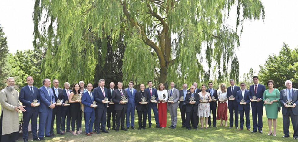 La Junta refrenda su compromiso con el VIII centenario de la Catedral de Burgos