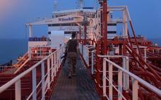 Gobiernos europeos, incluido el español, estudian el envío de buques al Pérsico