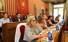 Las retribuciones de los concejales del Ayuntamiento de Burgos se equipararán a las de los diputados provinciales