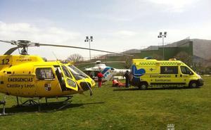 Castilla y León cobra una tasa por rescates en situaciones imprudentes