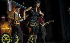 Siete compañías participan en el Festival de Verano de Artes Escénicas de Los Balbases