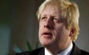 Boris Johnson, un encantador inmoral