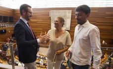 Pleno extraordinario en las Cortes para la designación de los senadores autonómicos