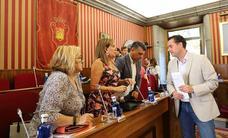PP, VOX y Cs bloquean de nuevo el acuerdo sobre las retribuciones municipales