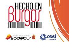 Sodebur apuesta por 'Hecho en Burgos', un proyecto para que los emprendedores de la provincia lleguen rápidamente al mercado