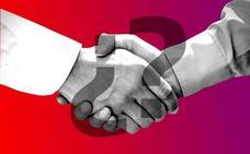 Encuesta | ¿Deben PSOE y Podemos cerrar un acuerdo de Gobierno?