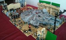 Un paraíso para los amantes de Lego (y el cine)