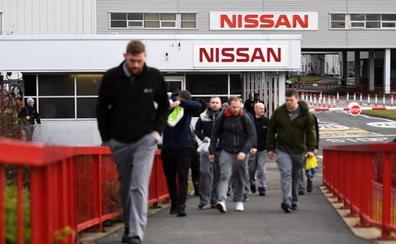 Nissan reduce un 94% su beneficio y anuncia 12.500 despidos