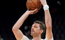 Portland, destino preferencial de los españoles en la NBA