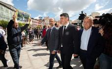 El Pleno rechaza condenar los escraches a Cs en la investidura de Burgos y la fiesta del Orgullo en Madrid