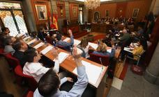 PSOE y Ciudadanos sacan adelante su acuerdo para el incremento de las retribuciones