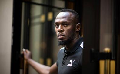 Usain Bolt: «Las posibilidades de que vuelva son cero»