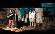 'Patrimonios Témpora 2.0', la nueva propuesta de Bambalúa Teatro para las noches del Castillo