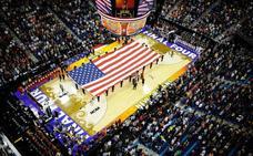 Más de 250 jóvenes españoles recibirán becas deportivas para estudiar en Estados Unidos