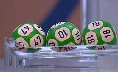 El sorteo de la Bonoloto deja un premio de más de 88.000 euros en Soncillo