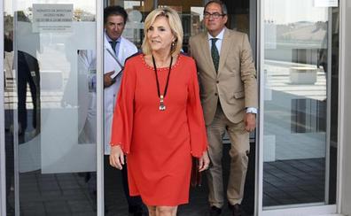 Casado avanza que «pronto» se conocerá la decisión sobre la reversión del Hospital de Burgos
