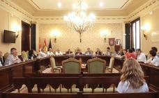 La situación de la Atención Primaria en la provincia sigue en el aire tras un Pleno de la Diputación estéril