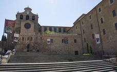 La remodelación de San Salvador de Oña se aprueba por unos 499.000 euros y su finalidad es un uso cultural y turístico