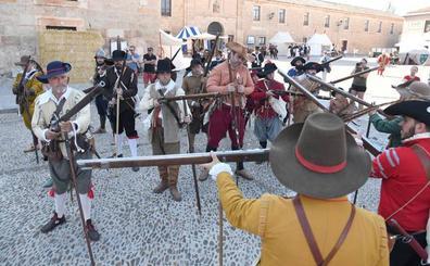 La Fiesta Barroca de Lerma recuerda la Villa Ducal del siglo XVII