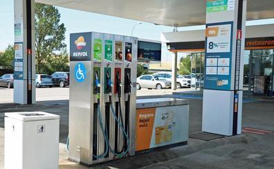 Sodebur estudia promocionar la provincia colocando información turística en las gasolineras burgalesas
