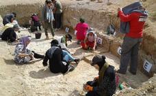 Científicos del CENIEH y de Argelia colaboran en el estudio de la primera ocupación humana en el norte de África