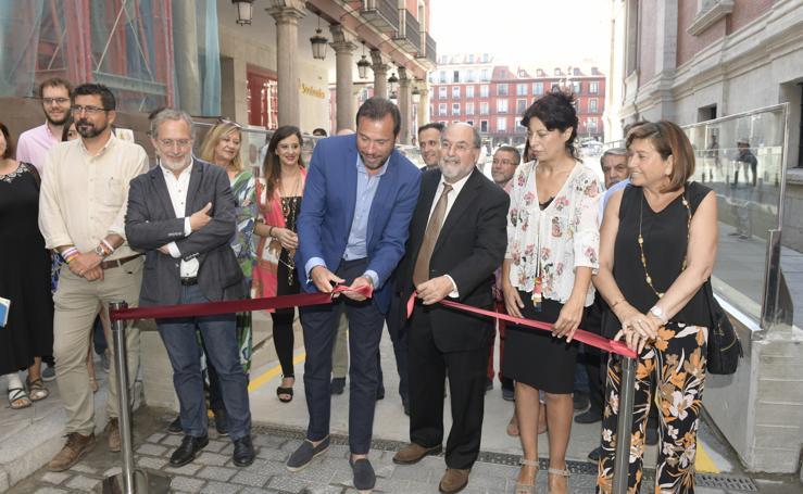 Las imágenes del día en Castilla y León
