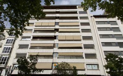 El presidente Mañueco no busca piso en Valladolid