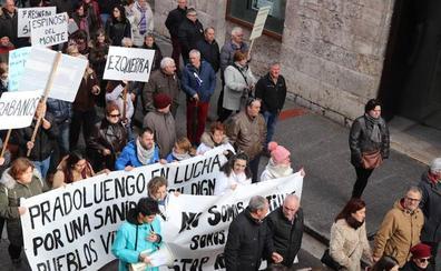 El verano agrava el déficit de médicos en Burgos, con cierres puntuales de consultorios y cambios de consultas en el medio rural