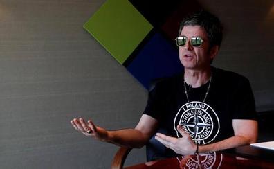 Noel Gallagher: «Adoro Oasis, es mi obra, pero se acabó para siempre»