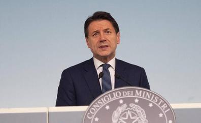 La Liga Norte de Salvini anuncia una moción contra el primer ministro italiano