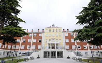 El Hospital San Juan de Dios de Burgos muestra un incremento en su actividad los últimos seis meses
