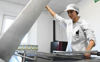 Los productores de leche se pasan al queso