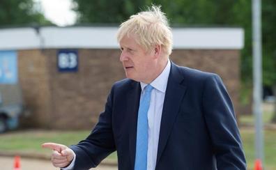 'Brexit' el 31 de octubre y elecciones inmediatas