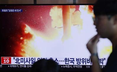 Pionyang mantiene su pulso con Seúl y Washington por las maniobras militares
