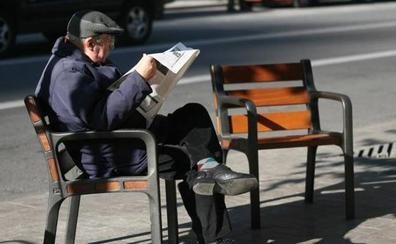 El gasto del Estado en protección social por habitante y mes en Castilla y León es 40 euros superior a la media nacional, con 281 euros