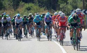 Kometa Cycling Team inscribe a sus corredores en la Vuelta a Burgos