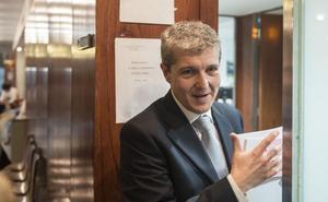 El juez Crespo renuncia a la Dirección General de Atención al Ciudadano para no arriesgarse a perder su plaza en Valladolid