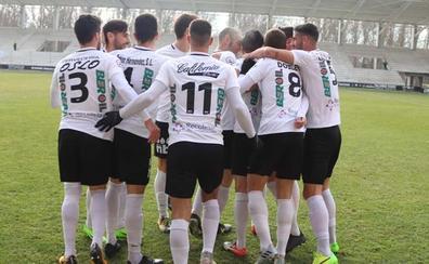 El Burgos CF estrenará la temporada en Zubieta el sábado 24 de agosto a las 19:30