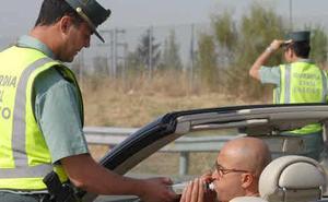 El 44% de los españoles reconoce conducir tras ingerir bebidas alcohólicas
