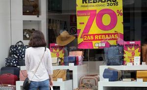 Los precios suben un 0,7% en Castilla y León, dos décimas más que en el resto del país