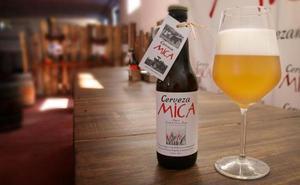 Mercadona apuesta por la cerveza artesanal ribereña Mica